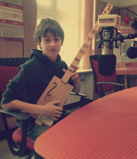 borys radio